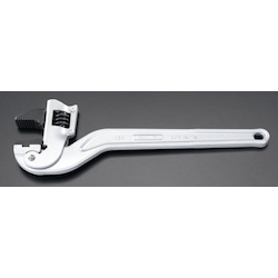 [Aluminum Alloy] Corner Pipe Wrench EA546DE-10