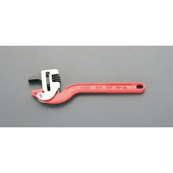Compact Corner Pipe Wrench EA546DG-200