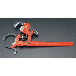 Compound Pipe Wrench EA546E-4