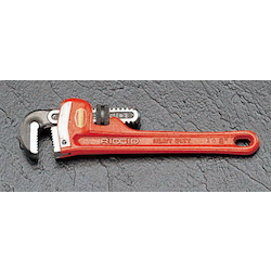 Heavy-Duty Pipe Wrench EA546RS-18