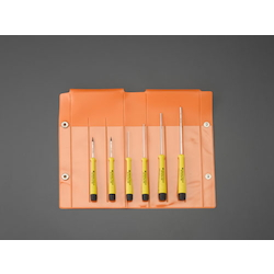 [ESD] Hex Key Precision Screwdriver Set EA552AH