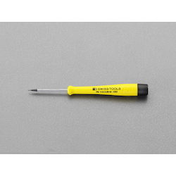 [ESD] Hex key Precision Screwdriver EA552AH-2.5