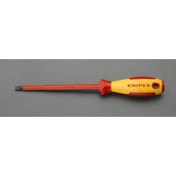 (-)Insulated Screwdriver EA560KC-3