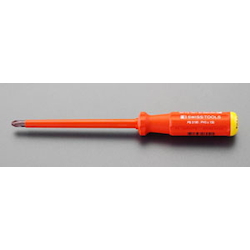 (+)Insulated Screwdriver EA560PL-1