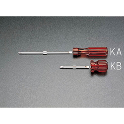 [Interchangeable] Screwdriver Set EA564KA