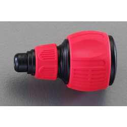 [Short Power Grip] Screwdriver Handle EA564KG-1