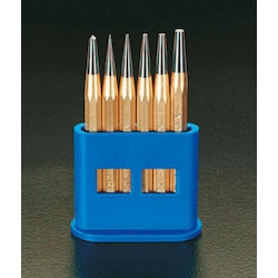 Taper Pin Punch Set (6 Pcs) EA572DS