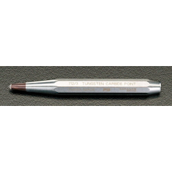 Center Punch With Cemented Point EA574AB-2