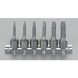 "[3/8""] Screw Extractor EA584AD-3"