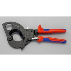 [Ratchet] Cable Cutter EA585KR-1