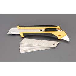 Replacement Blade (For Cutter) (Scraper (Replaceable Type) 10 Sheet) set EA589CY-21