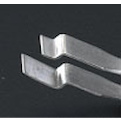 [Stainless Steel] Tweezers for WAFER EA595AK-123