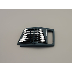 [7 Pcs] Combination Spanner Set (Short) EA614CE