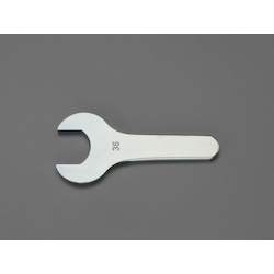 [Thin Type] Short Handle Spanner (Corotation Stop) EA615AS-26