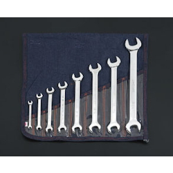 Open End Spanner Set (Inch) EA615BF-102