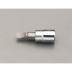 "(1/4"")(-)4mm Bit Socket EA617CP-101"