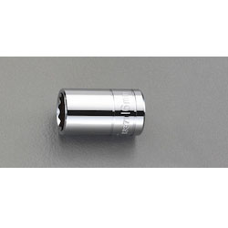 "(1/2"") 18mm Socket EA617DX-118"