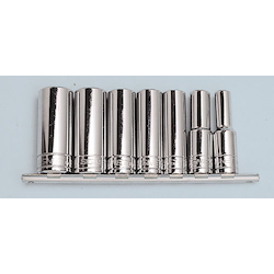 "(1/2"""") Deep Socket Set EA617DY-1"