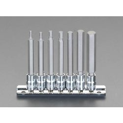 "(1/4"") Hex Bit Socket Set EA617GB-200"