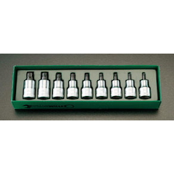 "(1/2"") TORX Bit Socket Set EA617ZT"
