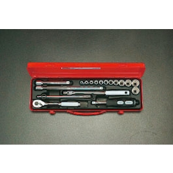 "(3/8"") Socket Wrench Set EA618B-2"