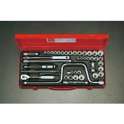 "(3/8"") Socket Wrench Set EA618B-3"