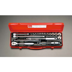 "(3/8"") Socket Wrench Set EA618B-8"