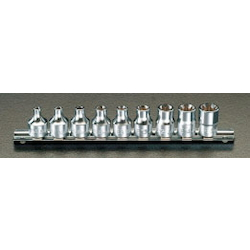 "(3/8"") TORX Socket Set EA618BY"