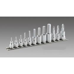 "(1/4"") Hexagonal Bit Socket Set EA618HR-1"