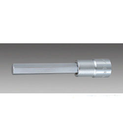 "(3/8"") Hexagonal Bit Socket (Long Type) EA618JG-8"