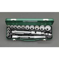 "Socket Wrench Set (1/2"") EA618K-5"