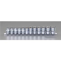 "(1/2"") Socket Set EA618KK"