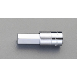 "(1/2"") Hexagonal Bit Socket EA618KT-5"