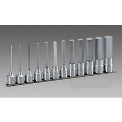 "Hexagonal Bit Socket Set (1/2"") EA618KV"