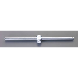 "3/4""sq x 500mm T Type Sliding Handle EA618LE-2"