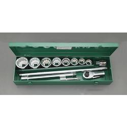 "1""sq Socket Wrench Set EA618M-2"