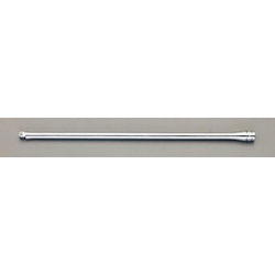 "1/4""sq x 75mm Extension Bar(Flex Type) EA618NF-75"