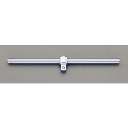 "3/8""sq x 200mm T Type Sliding Handle EA618PB-5"