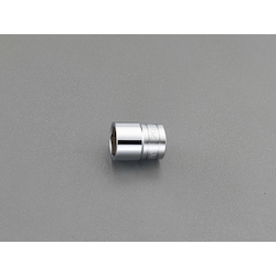 "1/2""sq x 19mm Socket(HEX) EA618RK-19"