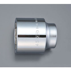 "3/4""sq x 70mm Socket EA618SD-70"