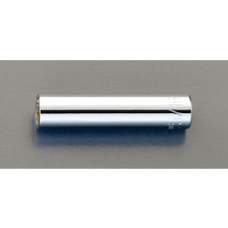 "(1/4"") Deep Socket (Inch) EA618VB-108"