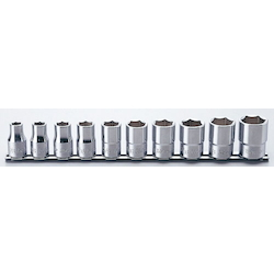Socket Set EA619C-2