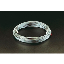 [Stainless Steel] Wire [with Clip] EA628SB-72