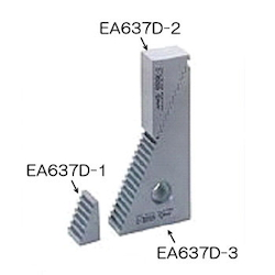 Step Block EA637D-2