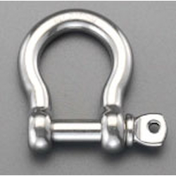 [Stainless Steel] Bow Shackle EA638FA-54