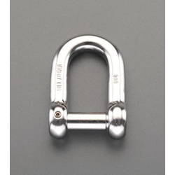 [Stainless Steel] Embedded Screwed Shackle EA638FB-31