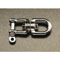 Eye and Jaw Swivel EA638FC-16