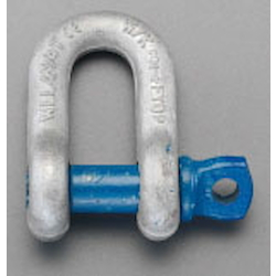 Heavy-Duty Shackle EA638NA-10