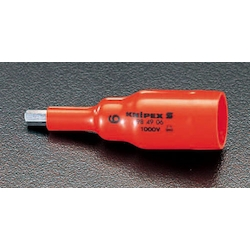 "(3/8"")Insulated InHex Socket EA640LK-5"