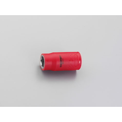 "(1/2"""") Insulated Socket EA640SG-19"